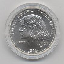 Image of 2005.38.1 - Coin, Commemorative