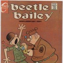 Image of Beetle Bailey Comic CPA