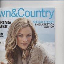 Image of 2006.222.1 - Magazine