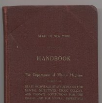 Image of KFN5620.Z9 H36 1935 - STATE OF NEW YORK  
