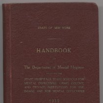 Image of KFN5620.Z9 H36 1939 - STATE OF NEW YORK  