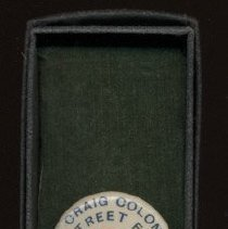 Image of Craig Colony Pins