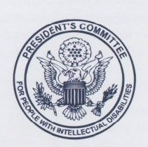 Image of President's Committee Seal