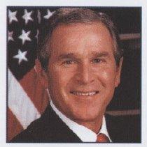 Image of George W Bush