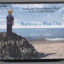 Image of Born on A Blue Day