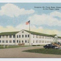 Image of Sampson Air Force Base