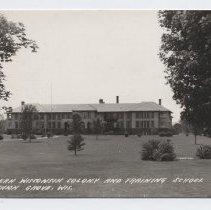 Image of 2007.245.2 - Postcard