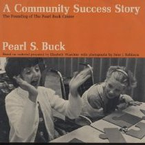 "Image of LC4661 .B8 1972 - Book: ""A Community Success Story: