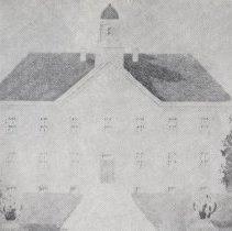 Image of Williamsburg Mental Hospital