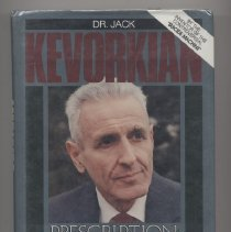 Image of R726 .K48 1991 - Prescription: Medicide
