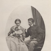 Image of Mr. & Mrs Charles R.. Lowell
