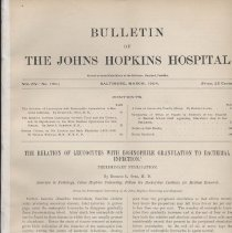 Image of The Johns Hopkins Hospital
