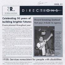 Image of 2008.131.1 - Newsletter