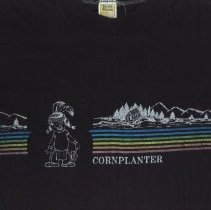 Image of Cornplanter t-shirt