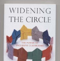 Image of Widening The Circle