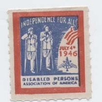 Image of 2008.200.6 - Stamp