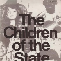 Image of The Children of the State