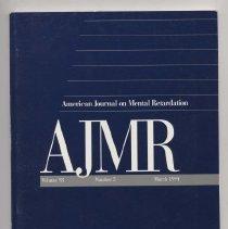 Image of AJMR