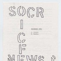 Image of 2008.277.449 - Newsletter