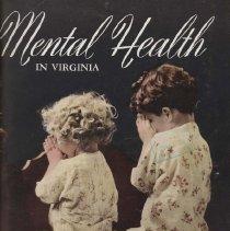 Image of Mental Health in Virginia
