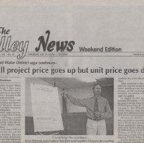 Image of 2008.32.17 - Newspaper