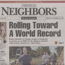 Image of 2008.32.33 - Newspaper