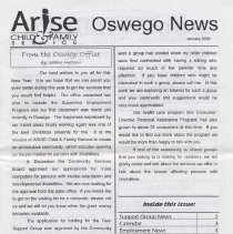 Image of 2008.32.6 - Newsletter