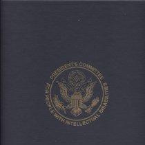 Image of 2008.33.2 - Folder, File