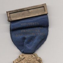 Image of 2008.79.1 - Medal, Commemorative