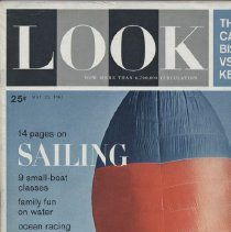 Image of 2009.100.1 - Magazine