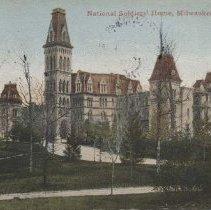 Image of 2009.11.1 - Postcard