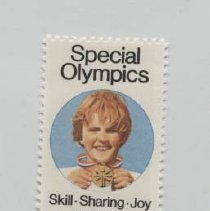 Image of 2009.169.2 - Stamp, Postage