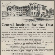 Image of Central Institute for the Deaf