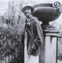 Image of Margaret Higgins Sanger