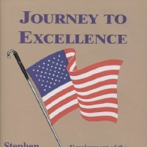 Image of UB363 .M55 1998 - Journey To Excellence : development of the military and VA blind rehabilitation programs in the 20th century / Stephen Miyagawa