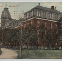 Image of 2009.58.1 - Postcard