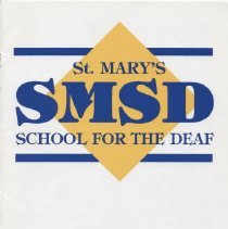 Image of St. Mary's School for the Deaf