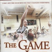 Image of RC553.A88 M384 2008 - J-MAC AND THE FOUR MINUTES THAT CHANGED EVERYTHING 