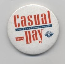 Image of Casual Day