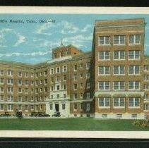 Image of St. John's Hospital