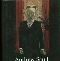 Image of RC443 .S395 2005 - Madhouse: A Tragic Tale of Megalomania and Modern Medicine  by Andrew Scull