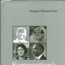 Image of HQ755.5.U5 D67 2008 - Segregation's Science: Eugenics & Society in Virginia  [by] Gregory Michael Dorr