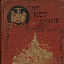 Image of An Illustrated Legislative Manual  The New York Red Book