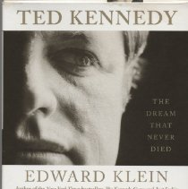 Image of Ted Kennedy