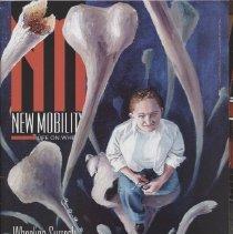Image of 2011.64.3a-b - Magazine