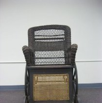 Image of 2011.71.1 - Chair, Invalid