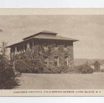 Image of Carnegie Institute Cold Spring Harbor