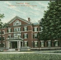 Image of 2012.107.1 - Postcard