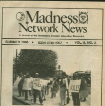 Image of Madness Network News