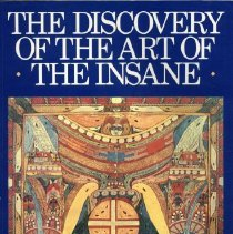 Image of The Discovery Of The Art Of The Insane
